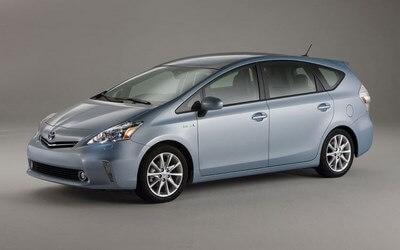 Une pub tout en douceur pour la Prius Family de Toyota