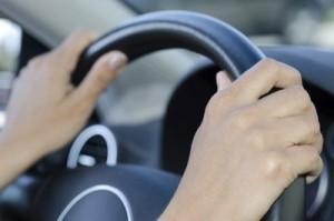 Un moniteur d'auto-école flashé à 203 km/h