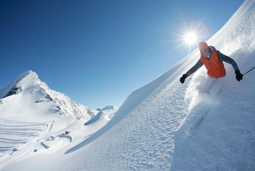 A la découverte de la garantie neige